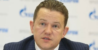 Gazprom Expects Profits To Triple Despite Low Oil Prices