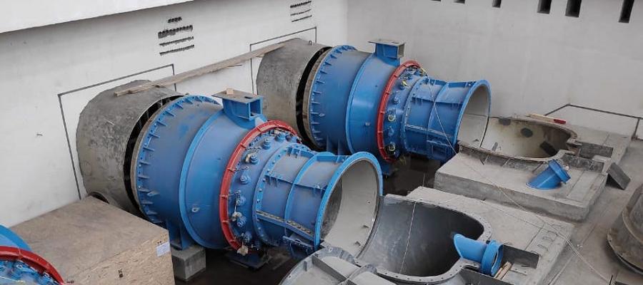 Русгидро планирует установить турбины СП Интер РАО и General Electric на своих теплоэлектростанциях на Дальнем Востоке