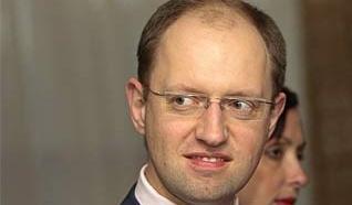 А.Яценюк: Украина не готова отказаться от российского газа