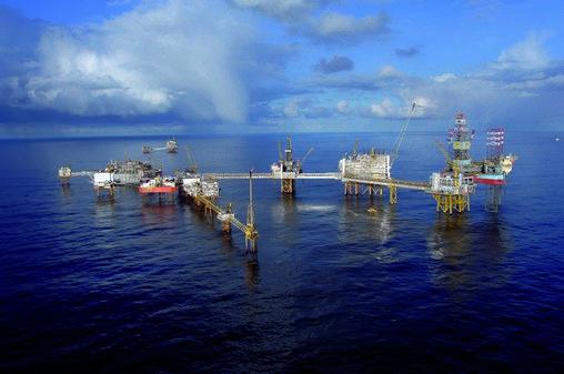 2-я с начала ноября партия нефти Ekofisk ушла в Чили