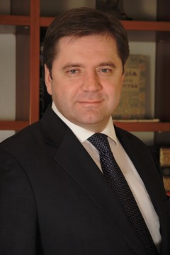 Сергей Шматко не видит поводов для пересмотра контрактов по газу с другими партнерами