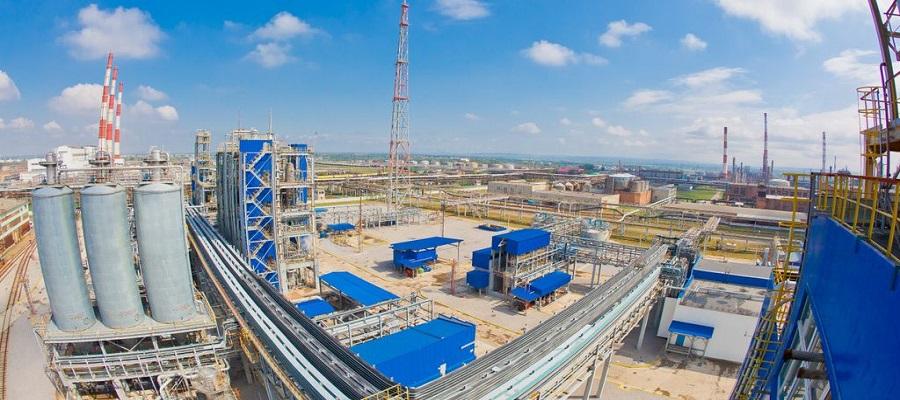 Знакомые лица. Инвесторы из Европы и Китая хотят построить в Туркменистане завод по производству метанола из природного газа