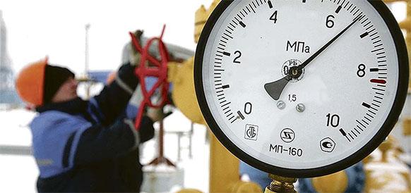 А. Бурков из г. Сочи. Северные районы Омской области без газа не останутся