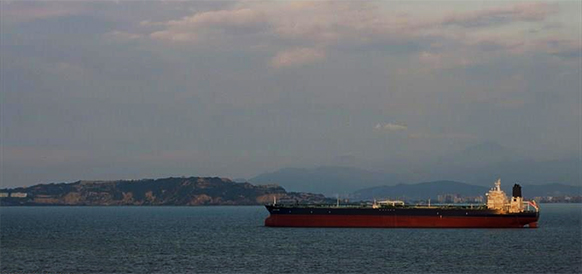 Unipec возобновит закупку американской нефти благодаря торговому перемирию между США и Китаем