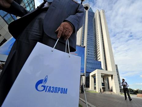 Gazprom's $1 buys bag of Kyrgyz woes