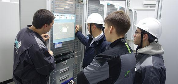 При участии НИИ Транснефть реализован 1-ый пилотный проект цифровой подстанции на объекте трубопроводного транспорта