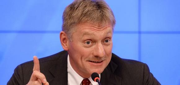 Д. Песков: Россия выполняет все взятые на себя обязательства по сокращению добычи нефти