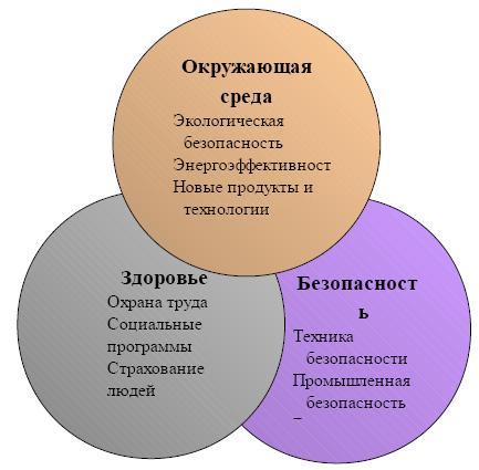 Внедрение мирового опыта в управление природоохранной деятельностью на российских предприятиях химического комплекса