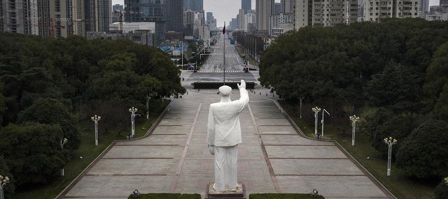 Китай возобновил строительство более 89% ключевых инфраструктурных объектов, в т.ч. в сфере энергетики