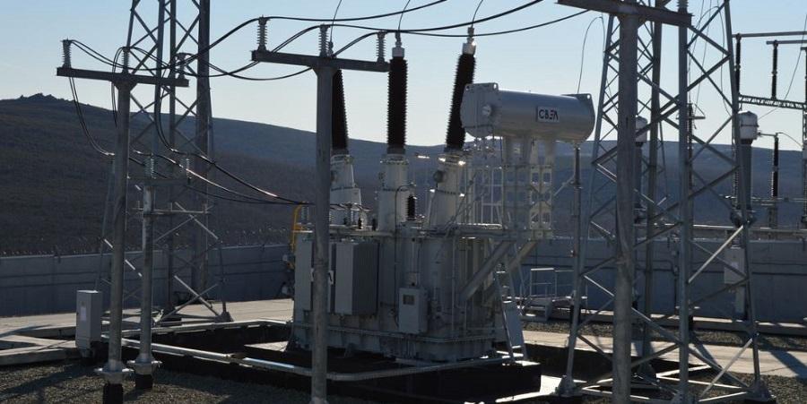 РусГидро завершила строительство объектов для энергоснабжения Сила Сибири-1 в Якутии