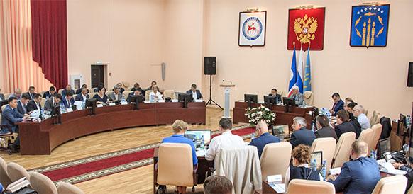 Газпром за 4 года инвестировал на территории Якутии 158 млрд руб. В 2018 г планируется кратный рост инвестиций