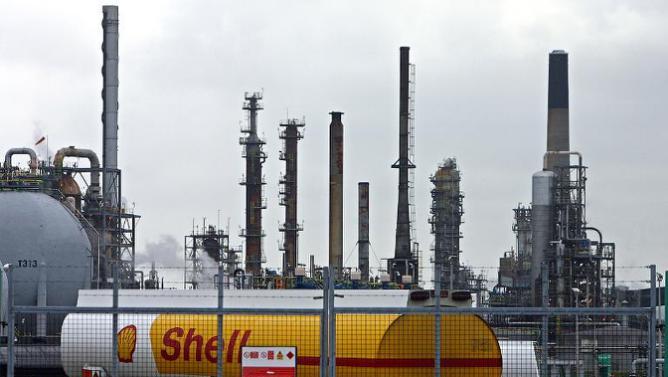 Shell сэкономит миллиарды долларов на покупке британской BG Group