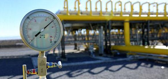 Russian gas export sets new records