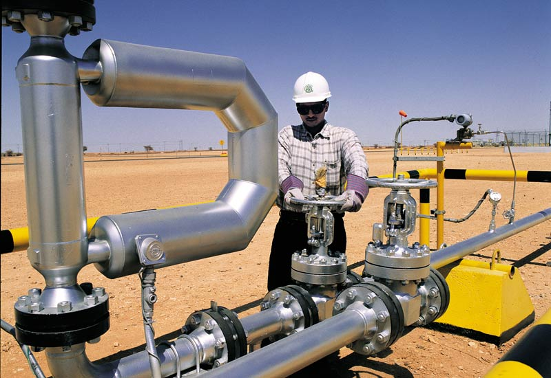 Saudi Aramco's Manifa Oil Field On Stream Ahead of Schedule