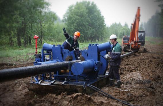 Энергетика скважины: использование дистанционных глубинных приборов под насосом