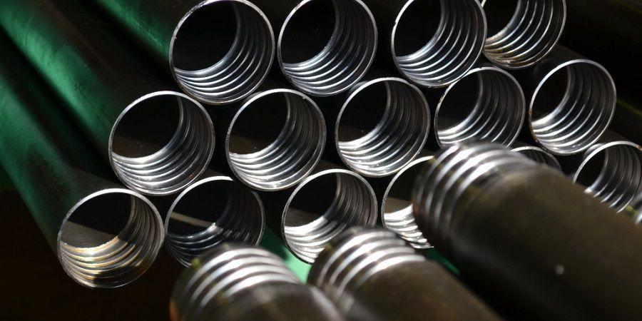 От заготовки до упаковки. Техномаш запустил производство бурильных труб в России