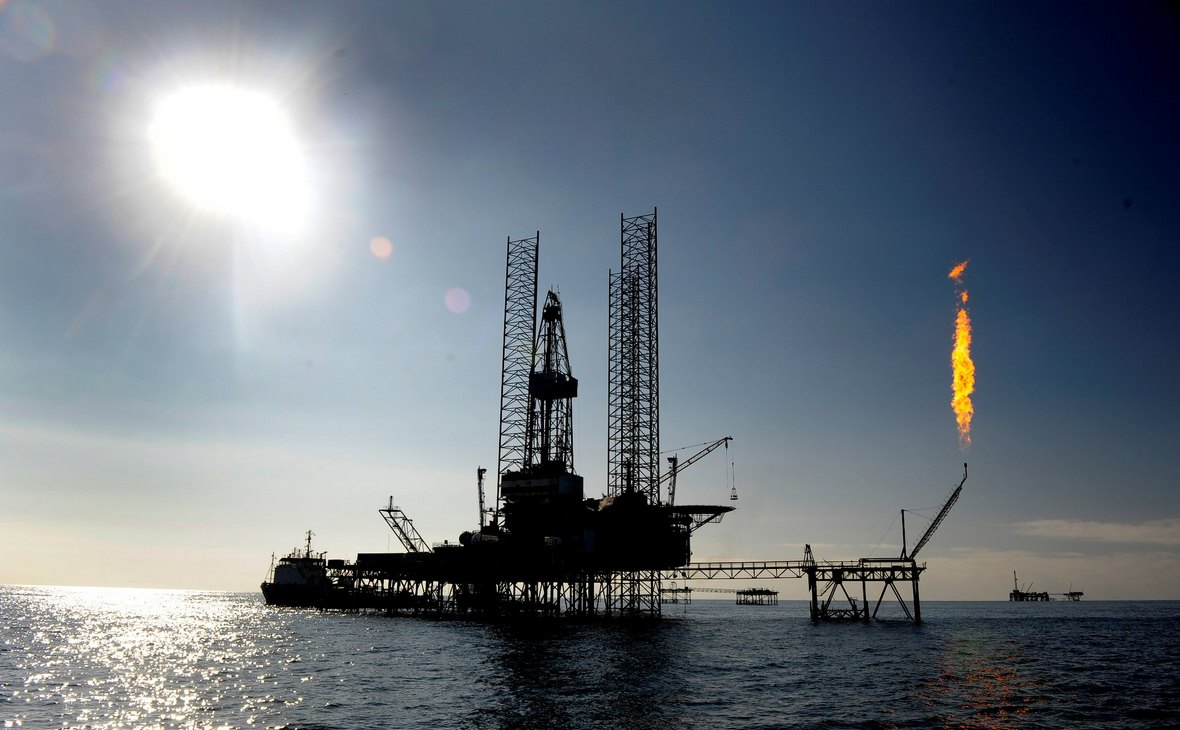 Новые кладовые нефти. Нефтегазоносность разновозрастных дельтовых комплексов подводных континентальных окраин