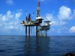 Дания с ужасом ждет падения запасов нефти
