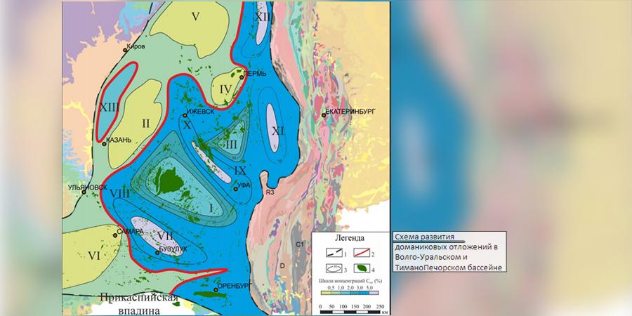 Самостоятельно. Роснефть начала бурение первой скважины для изучения доманиковых отложений в Оренбургской области