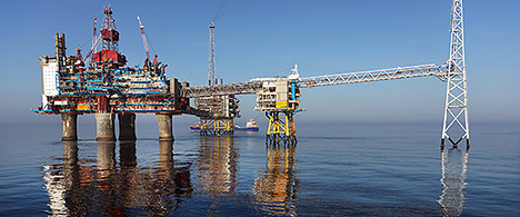 Statoil secures additional equity in UK licence for Utgard field