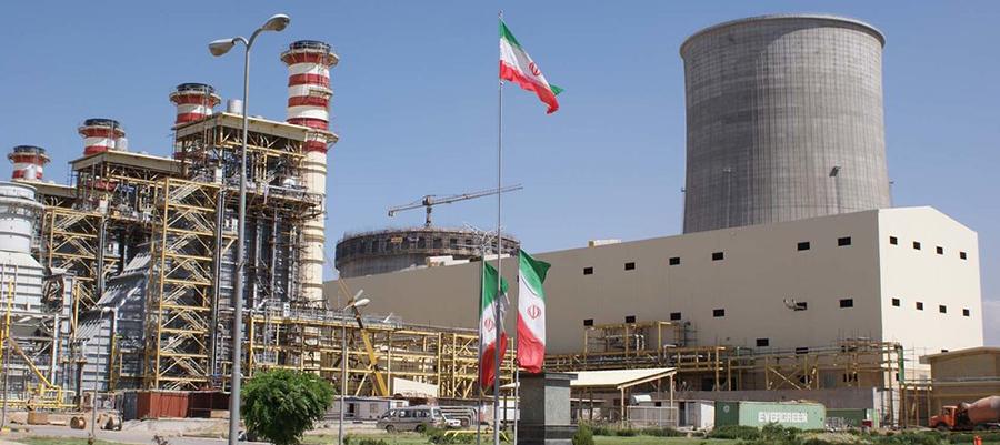 Иран намеревается построить крупнейшую электростанцию на Ближнем Востоке