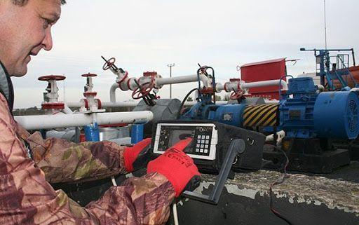 Лаборатория в кармане. Мобильные модули сбора данных для нефтегазовой отрасли