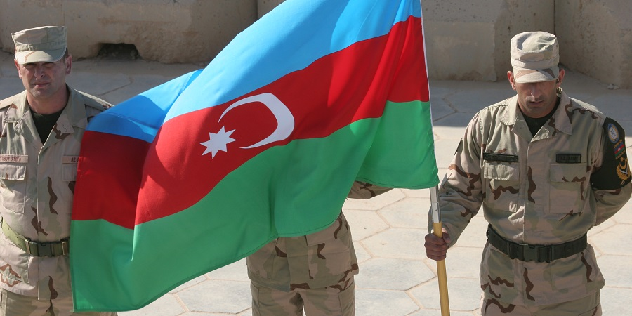 BP forced to boost security in Azerbaijan as conflict escalates