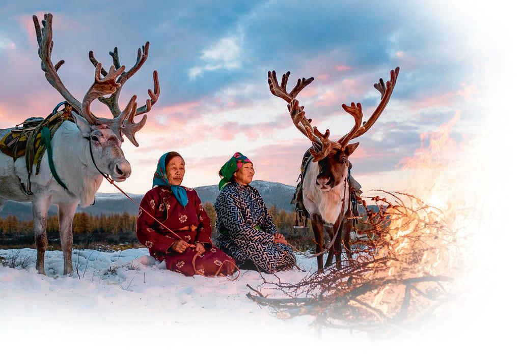 Развитие кадрового потенциала российской Арктики