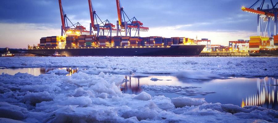 Кабмин утвердил правила отбора проектов в Арктике для получения субсидии на инфраструктуру