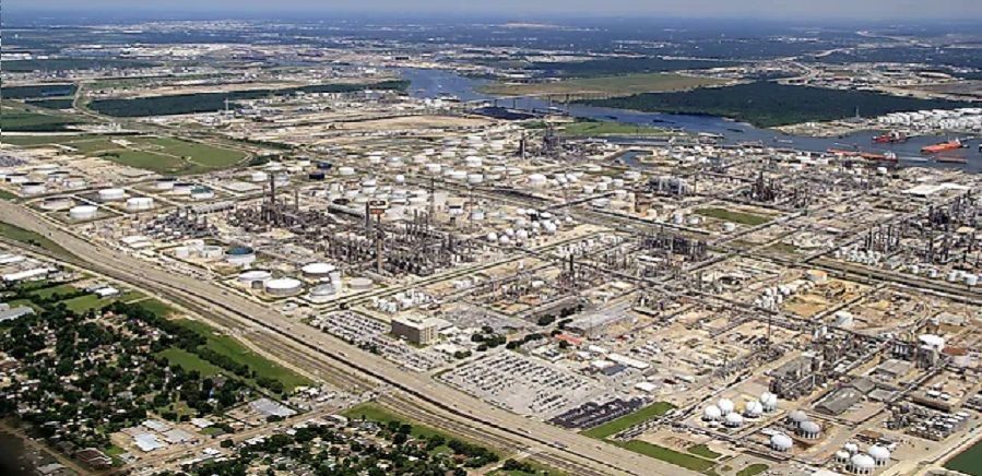Pemex выкупила долю участия Shell в НПЗ Deer Park в США
