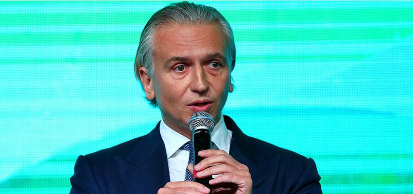 РПЛ выдвинула кандидатуру А. Дюкова на пост главы РФС