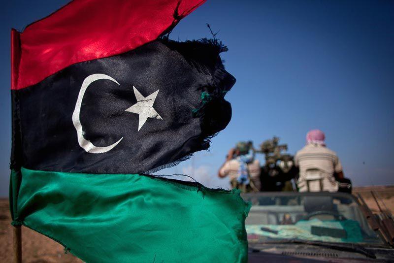 Все нефтяные месторождения в Ливии полностью защищены. Будьте уверены