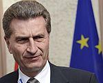 Новый еврокомиссар по энергетике предлагает России меняться