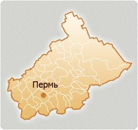 В Пермском крае на аукцион выставлены 2 нефтяных участка