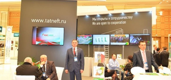 Projects of Tatneft are among the Winners of the Innovative Ideas Contest