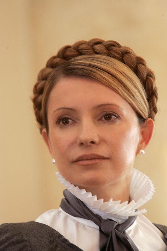"""Тимошенко могут """"накинуть"""" ещё с десяток лет тюрьмы: Рада якобы нашла доказательства госизмены"""