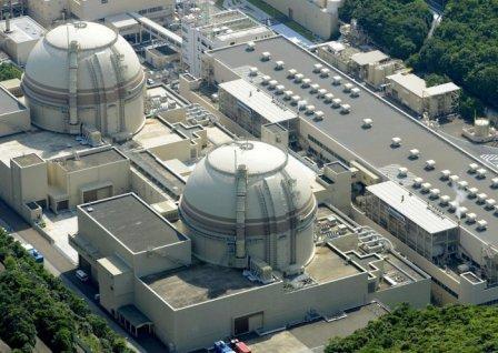 Японцы нашли новый способ борьбы с утечками радиоактивной воды с Фукусимы