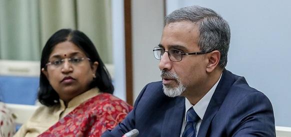 Россия и Индия расширяют форматы сотрудничества