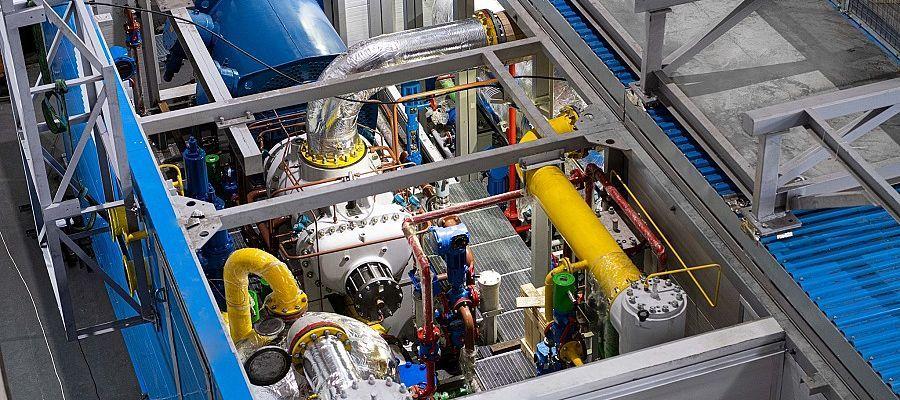 Газпром добыча Ямбург подвел основные производственные итоги 2020 г.