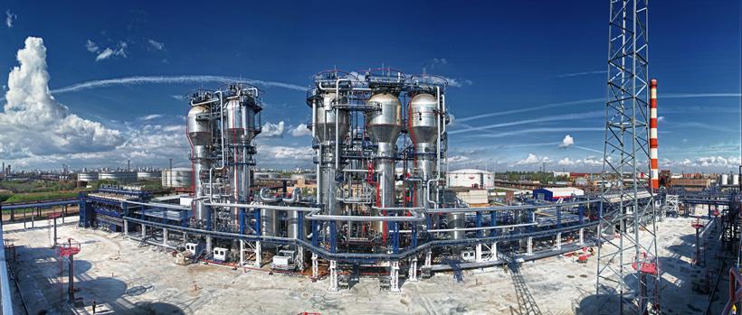 Выбросам нет. Создание передовой системы мониторинга атмосферы на российских предприятиях на базе Московского и Омского НПЗ