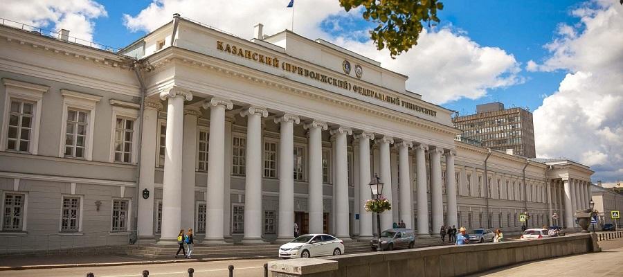 Ученые из Казанского федерального университета создают программный продукт для обработки исследований нефтяных скважин