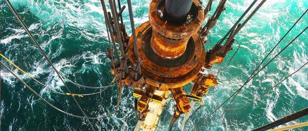 Новый блок-кондуктор для ЛУКОЙЛа на Каспии построит Каспийская гидротехническая компания