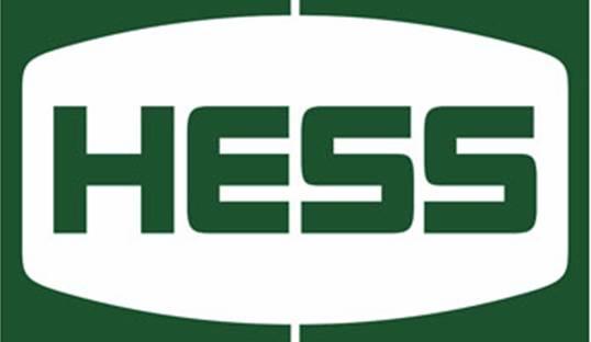 Hess 1Q Profit Doubles on Asset-Sales Gains