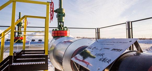 Мощность установки подготовки нефти на Ичединском месторождении ИНК будет увеличена более чем в 2 раза