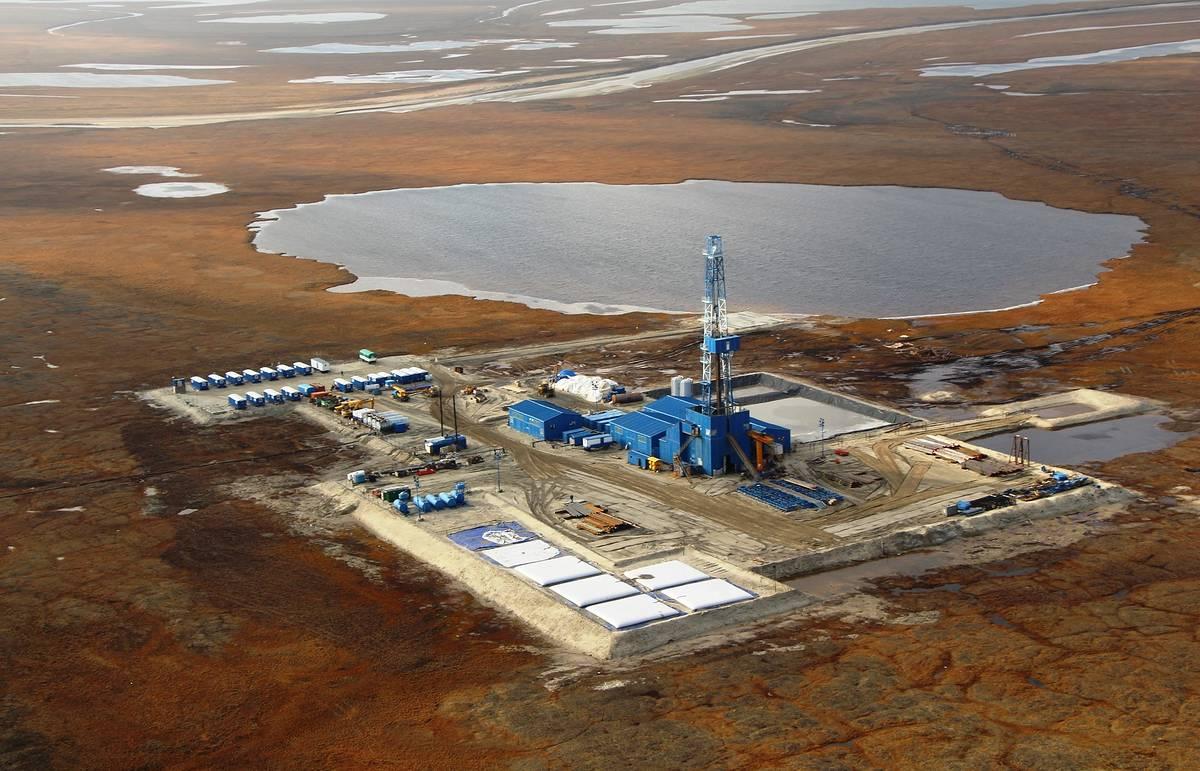 Контроль работы газовых и газоконденсатных скважин