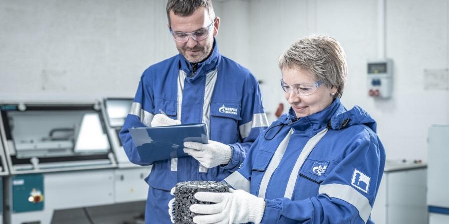 Битумопроизводные продукты Газпром нефти выходят на розничный рынок строительных материалов