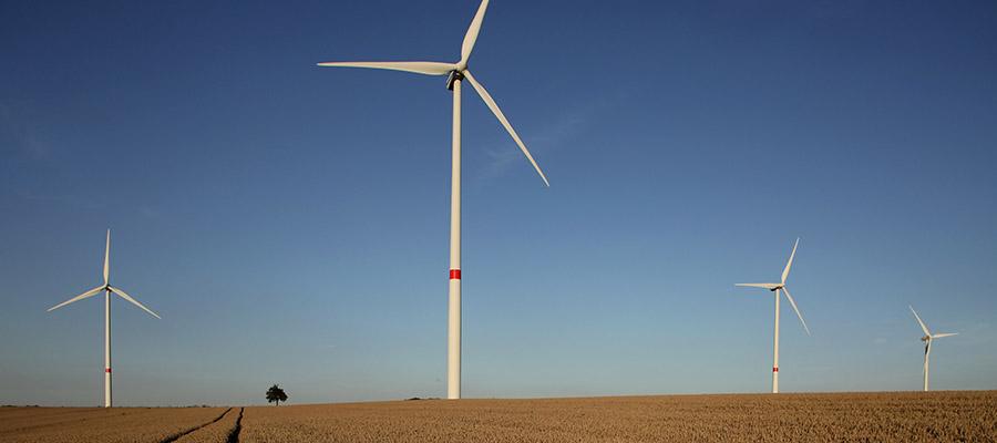 К 2022 г. мощность ветропарков на Ставрополье достигнет отметки в 1,2 ГВт