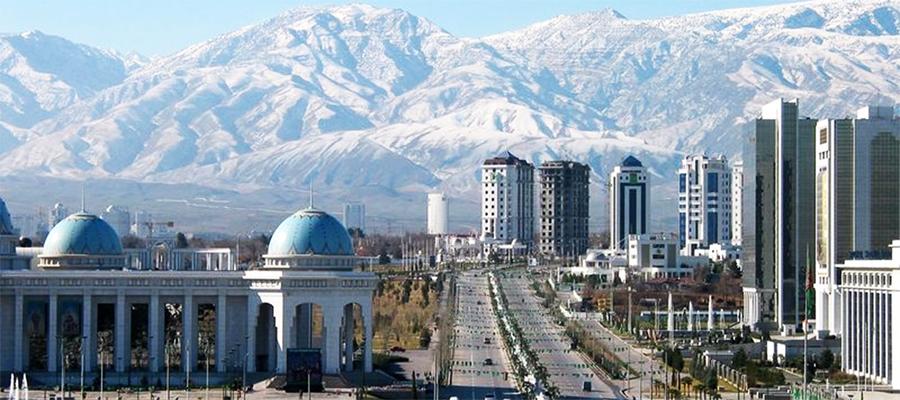 Gazprom Export stops arbitration procedure with Turkmenistan's Turkmengas