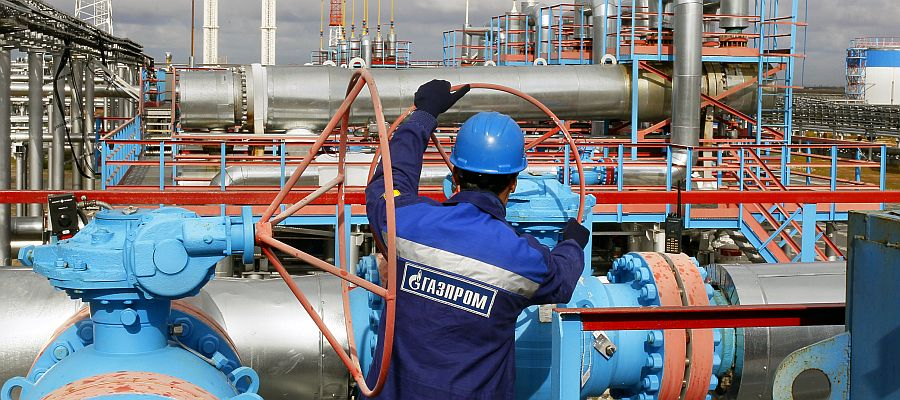 Gazprom leads in production growth among E&P majors
