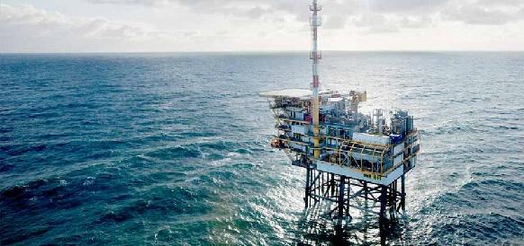 Oil spill at Statfjord